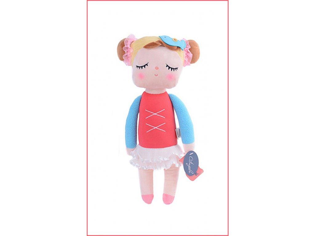 Plyšová panenka Angela 34cm