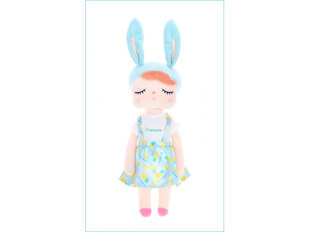 Plyšová panenka Angela 43cm