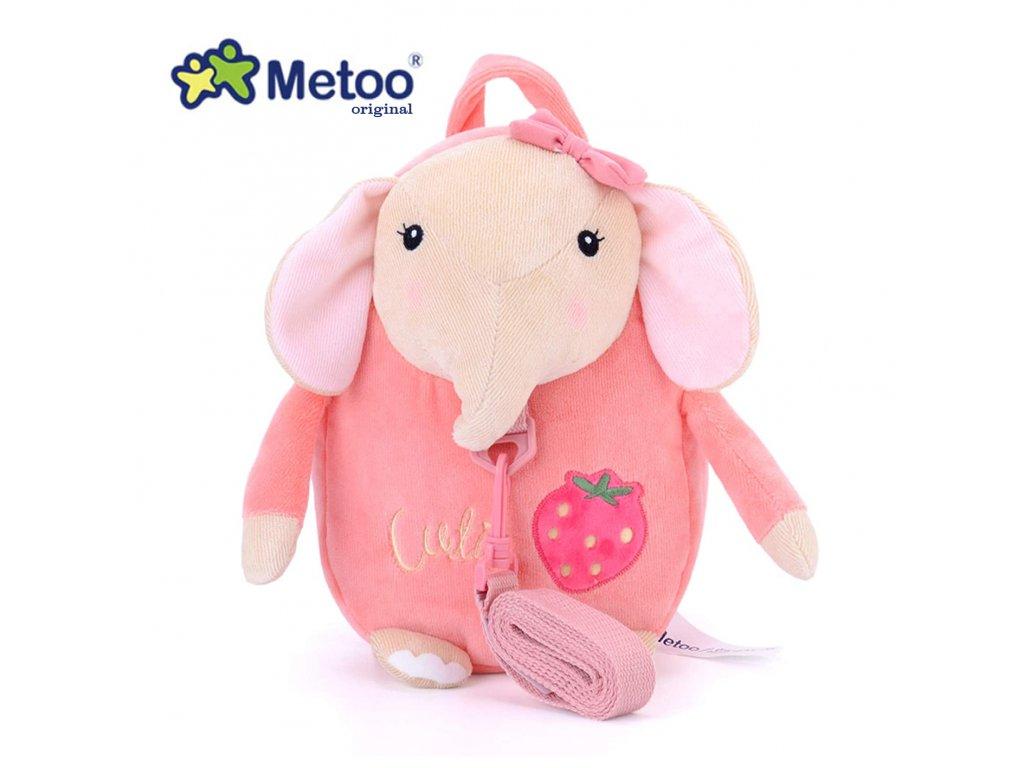 Backpacks Metoo Slon