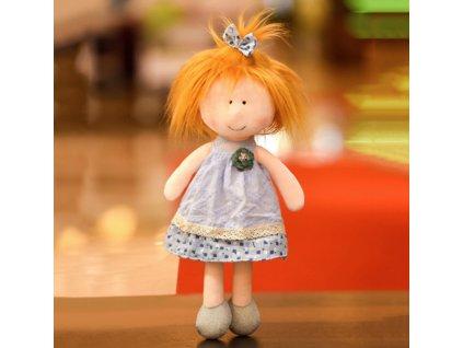 Plyšová panenka Andy