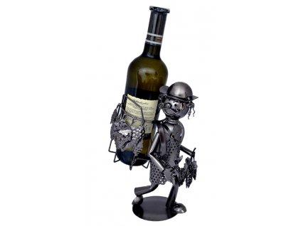 Stojan na víno Vinař