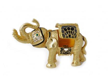 Slon  šedočerný