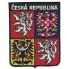 velký státní znak České republiky