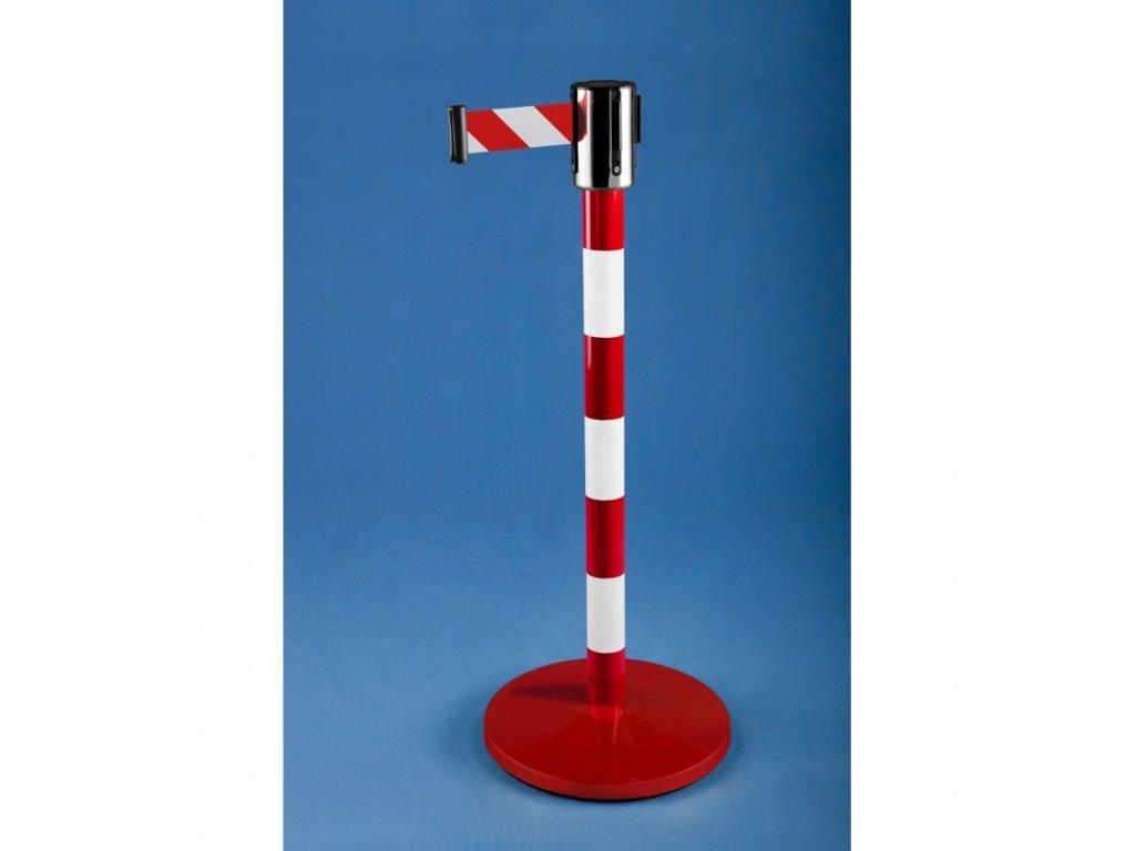 SLTAM5 biało czerwony taśma biało czerwona 550x366px