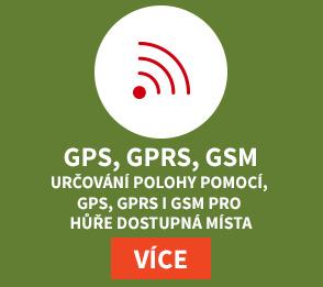 GPS, GPRS, GSM