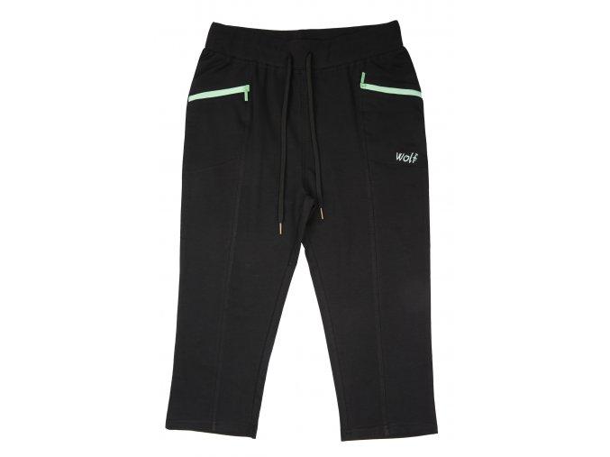 černá+zelená