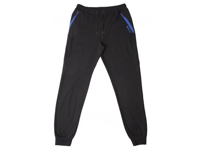 černá+modrý zip