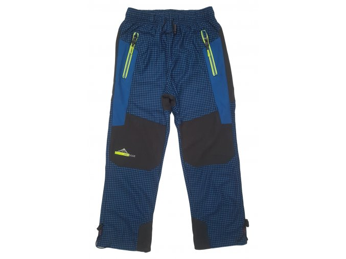 modrá+žlutý zip