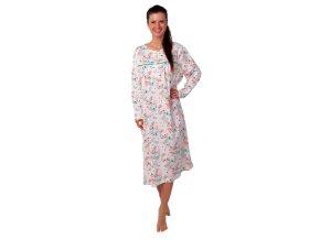 CALVI dámská noční košile 20-350