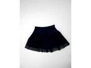 sukně Chrisma černá