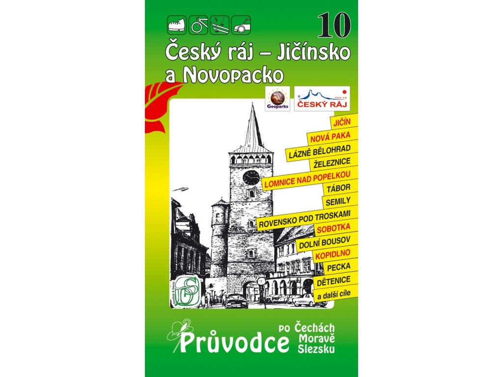 Český ráj - Jičínsko a Novopacko