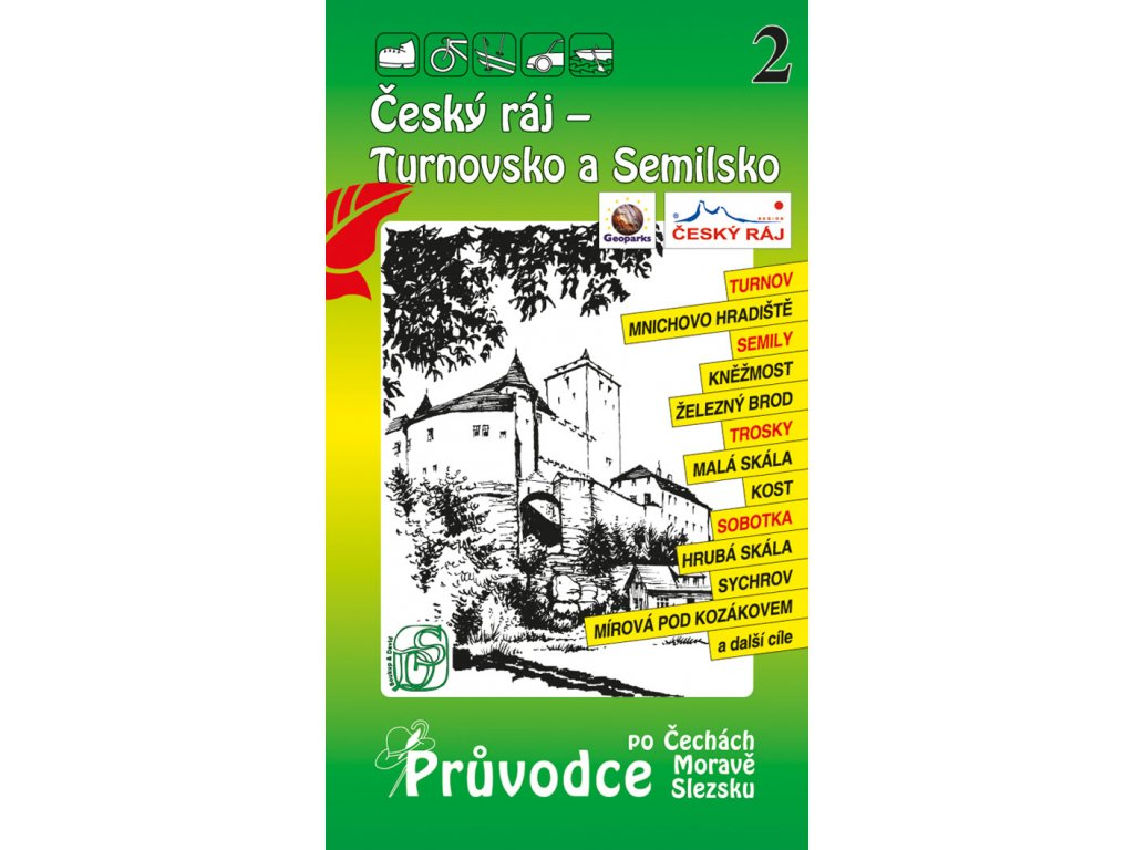 Český ráj - Turnovsko, Semilsko