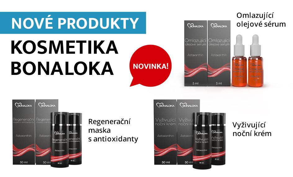 Kosmetika Bonaloka