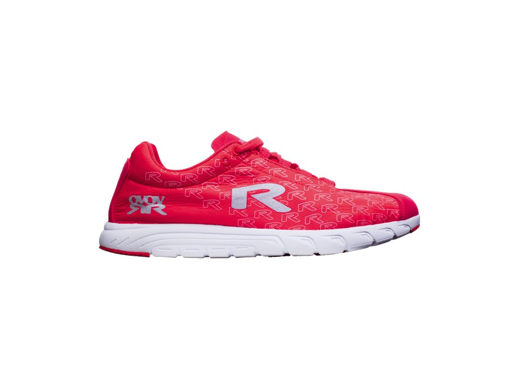ULTRA LIGHT red, size 35, 1 pair -
