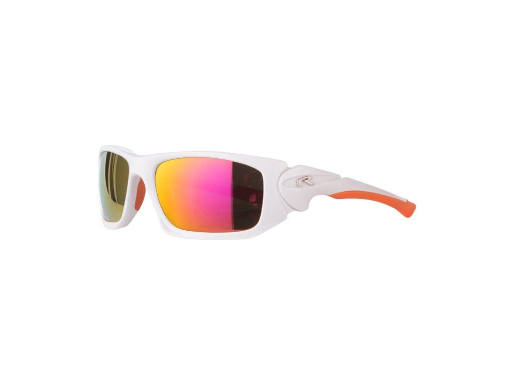 APACHE white/orange, 1 pcs -
