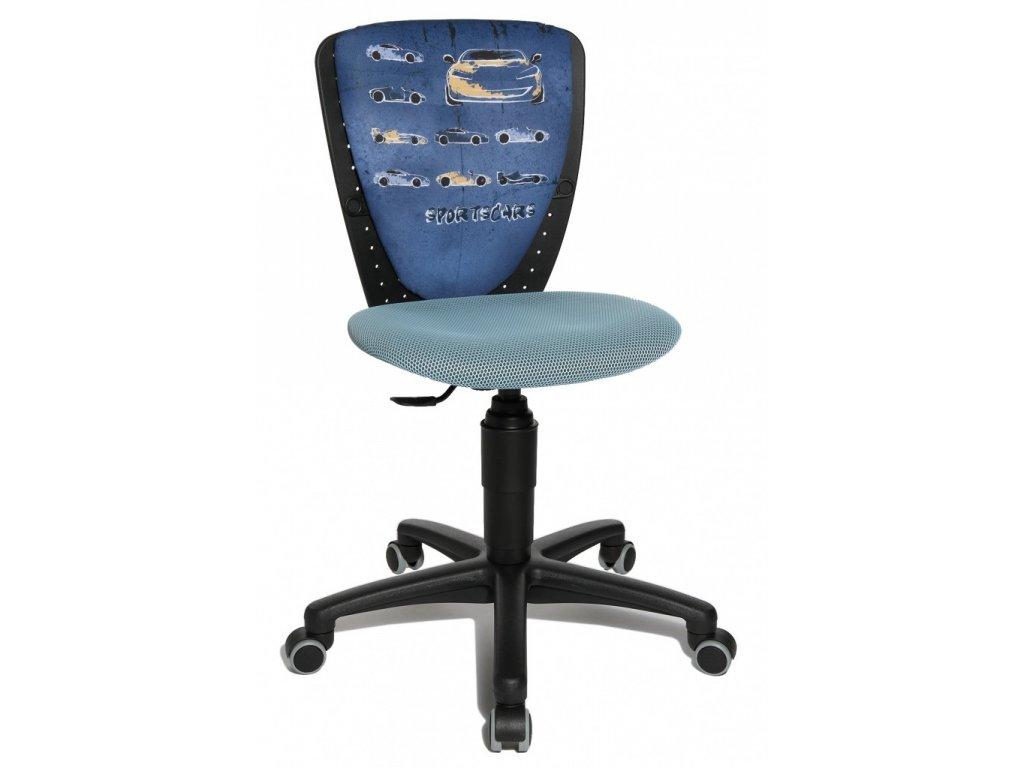 auta židle