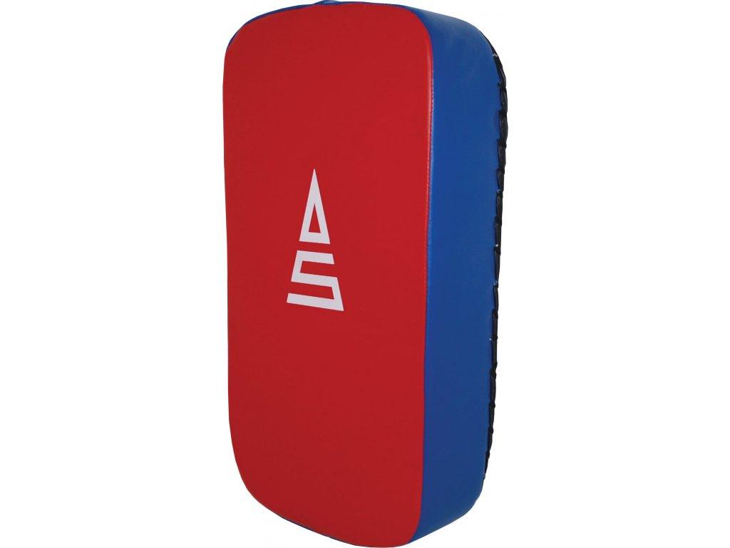 Box blok SULOV DX, 1ks, modro-červený
