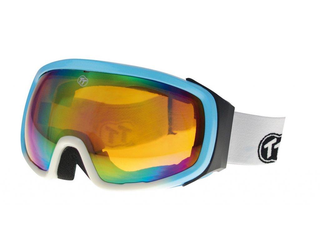 Brýle sjezdové TT-BLADE PRO-20, senior