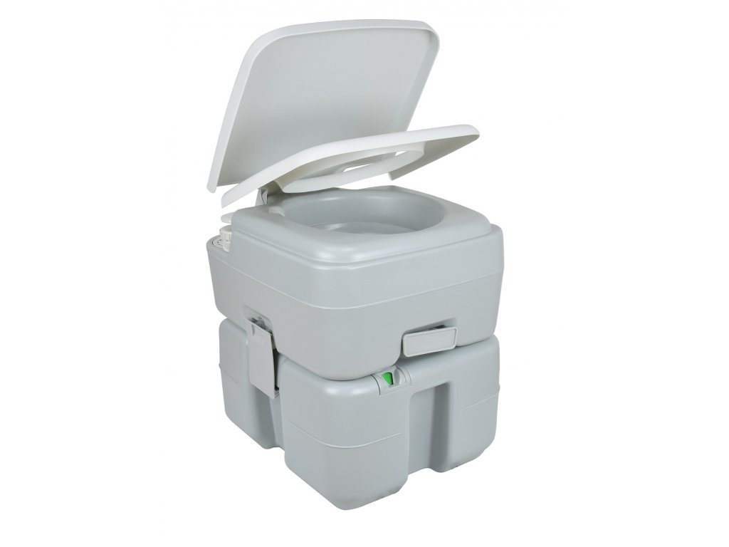 Chemická toaleta CALTER 10/20L