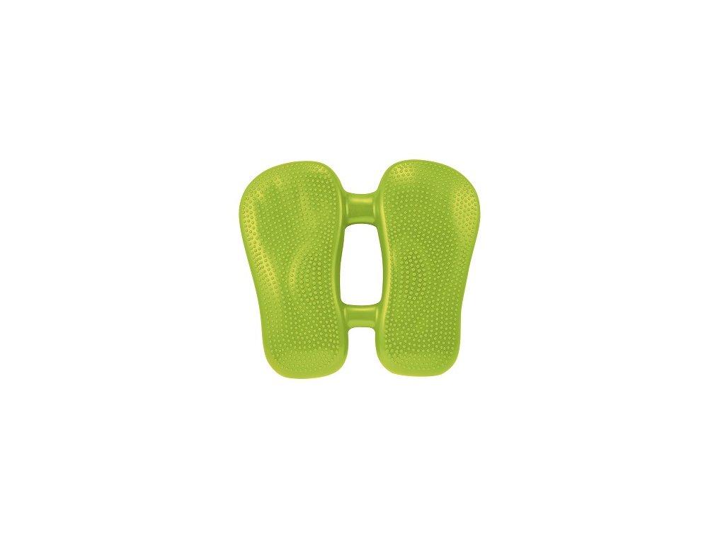 Balanční masážní polštářek LIFEFIT CUSHION FOOT 38x33x7cm