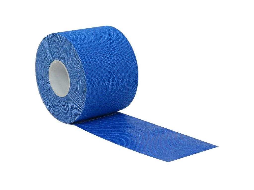 KinesionLIFEFIT tape 5cmx5m, tmavě modrá