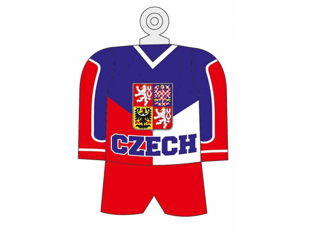 Minidres HOKEJ ČR 1