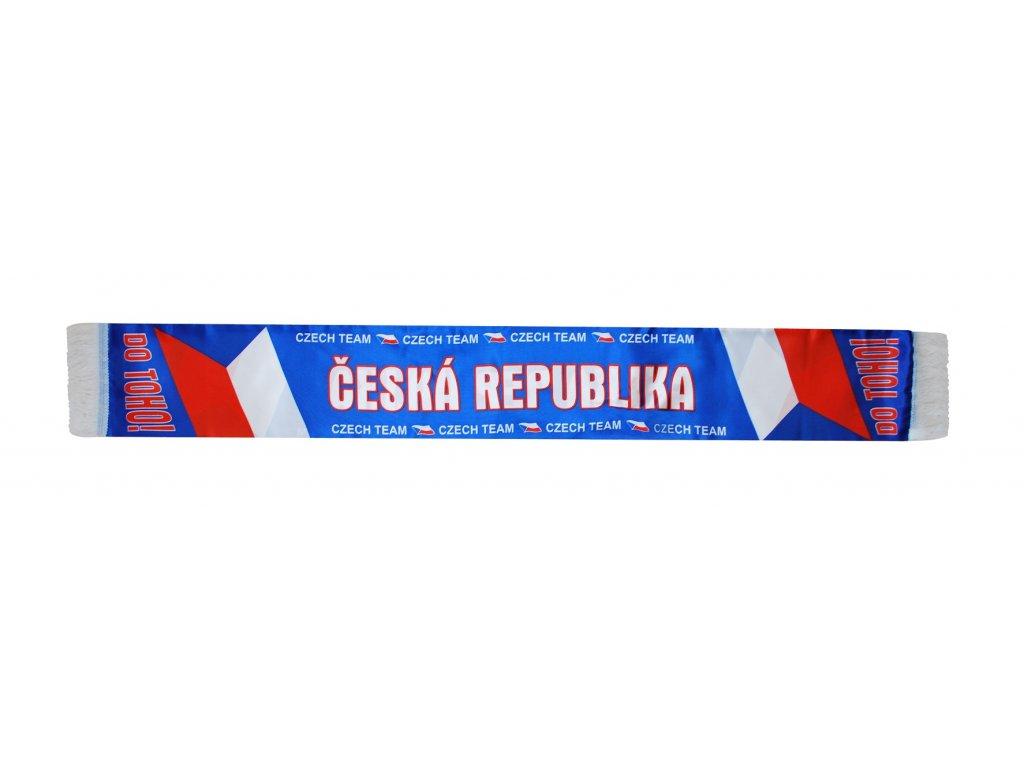 Šála subli ČR 5