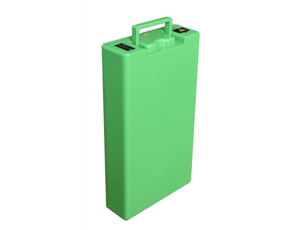 Baterie LI-60V, 20Ah, k elektroskútru RACCEWAY CENTURY