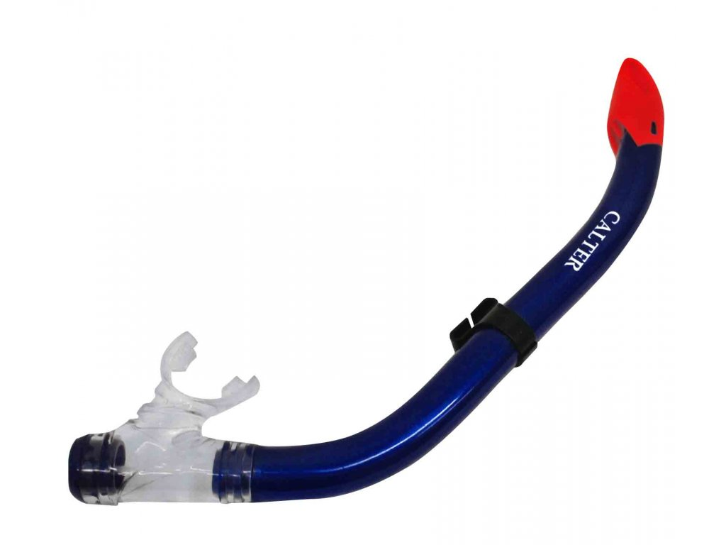 Šnorchl CALTER KIDS 9301PVC, modrý