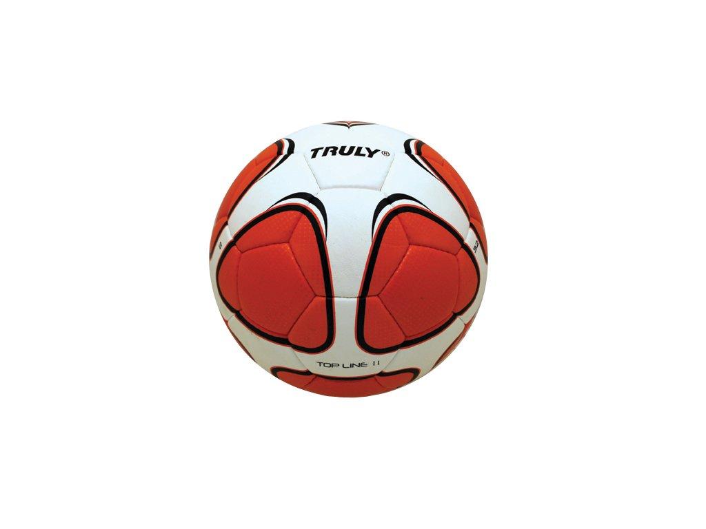 Fotbalový míč TRULY TOP LINE II., vel.5