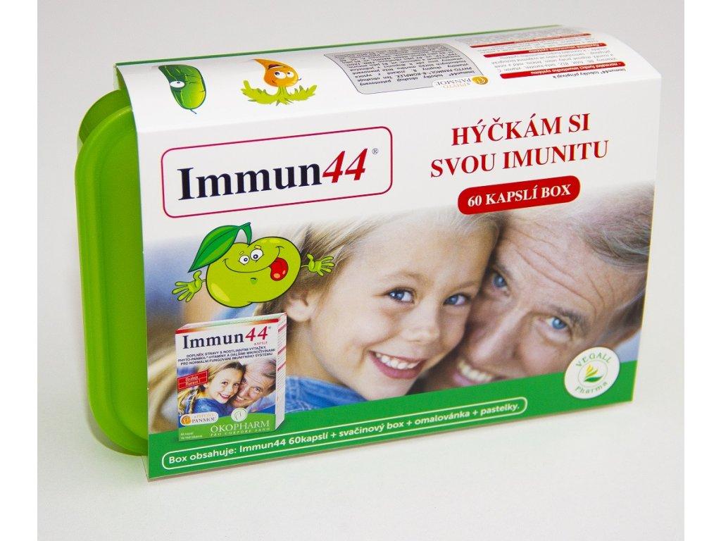 Immun44 Box 60k