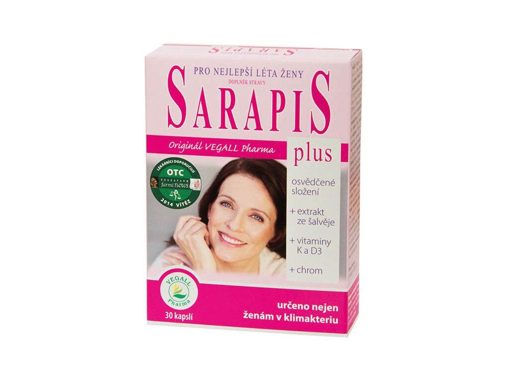 Sarapis Plus 30