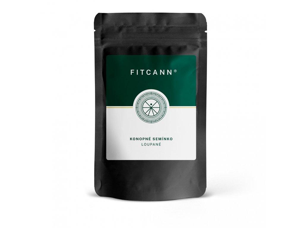 FITCANN Konopné semínko 300g