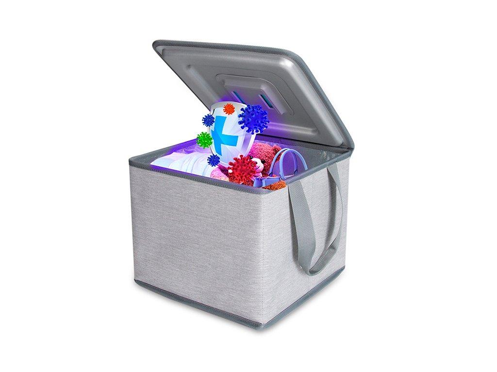 UV Sterilizační taška KV24