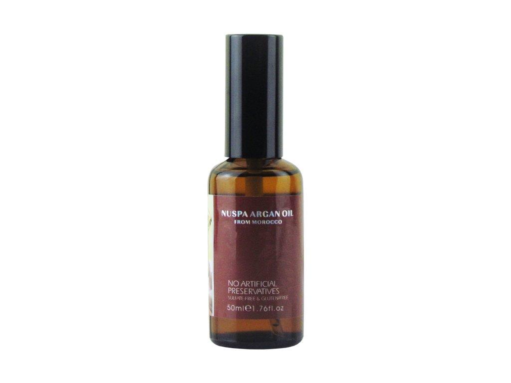 ARGAN OIL 50, 50 ml - arganový olej na vlasy