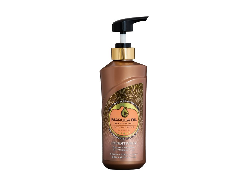 MARULA CONDITIONER, 500 ml - vlasový kondicionér