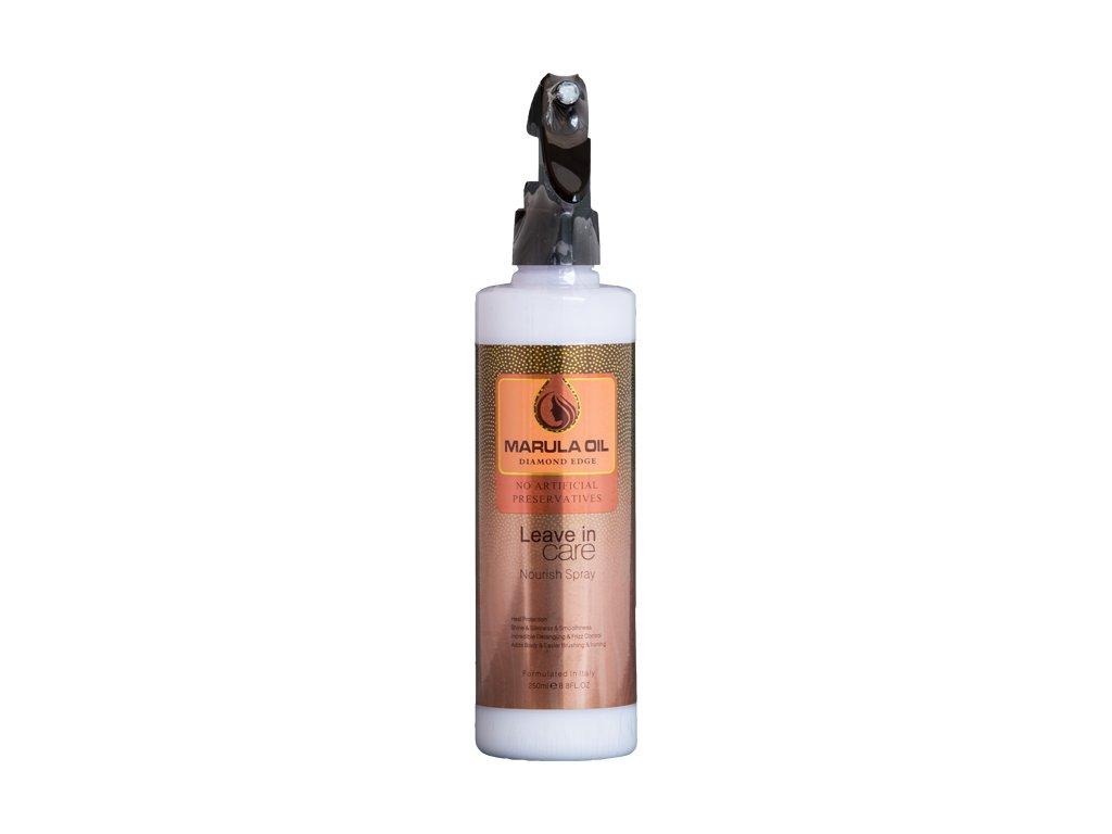 MARULA NOURISH SPRAY, 250 ml - výživa na vlasy