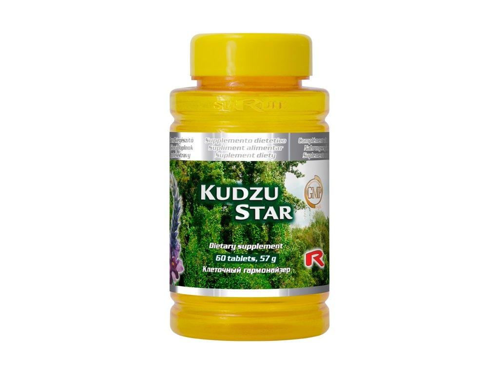 KUDZU STAR, 60 tbl -
