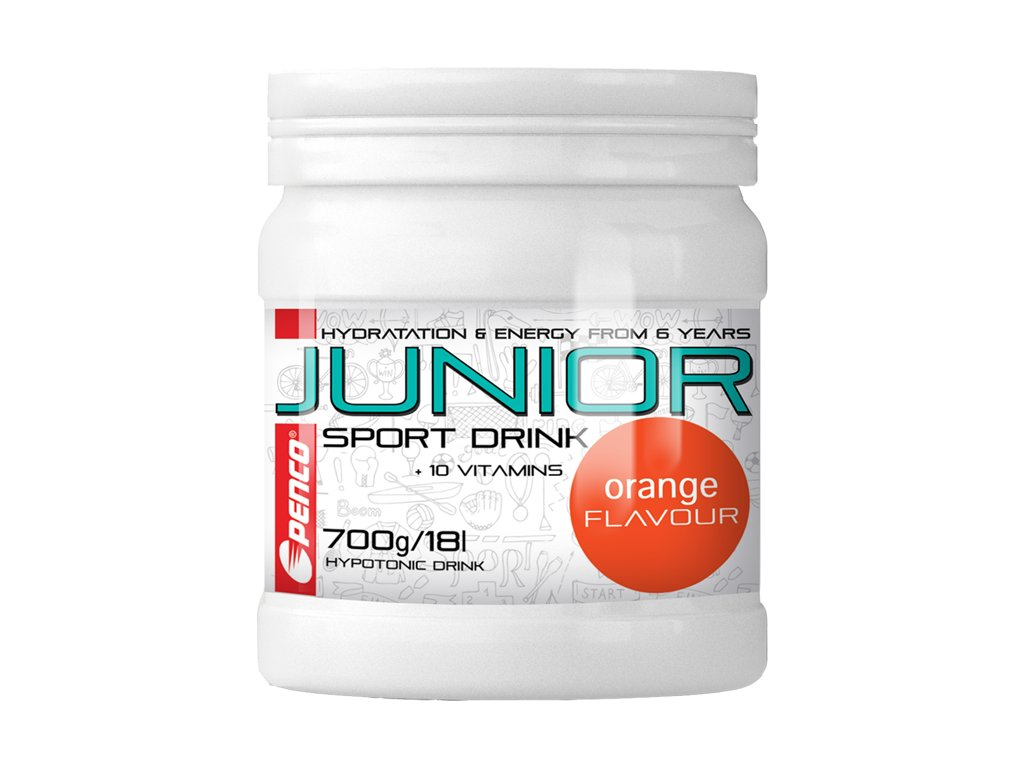 JUNIOR SPORT DRINK, 700 g -