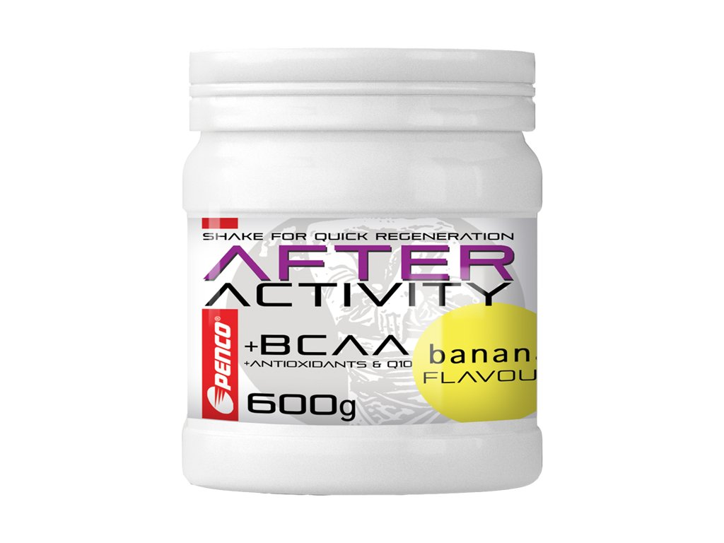 AA AFTER ACTIVITY, 600 g -