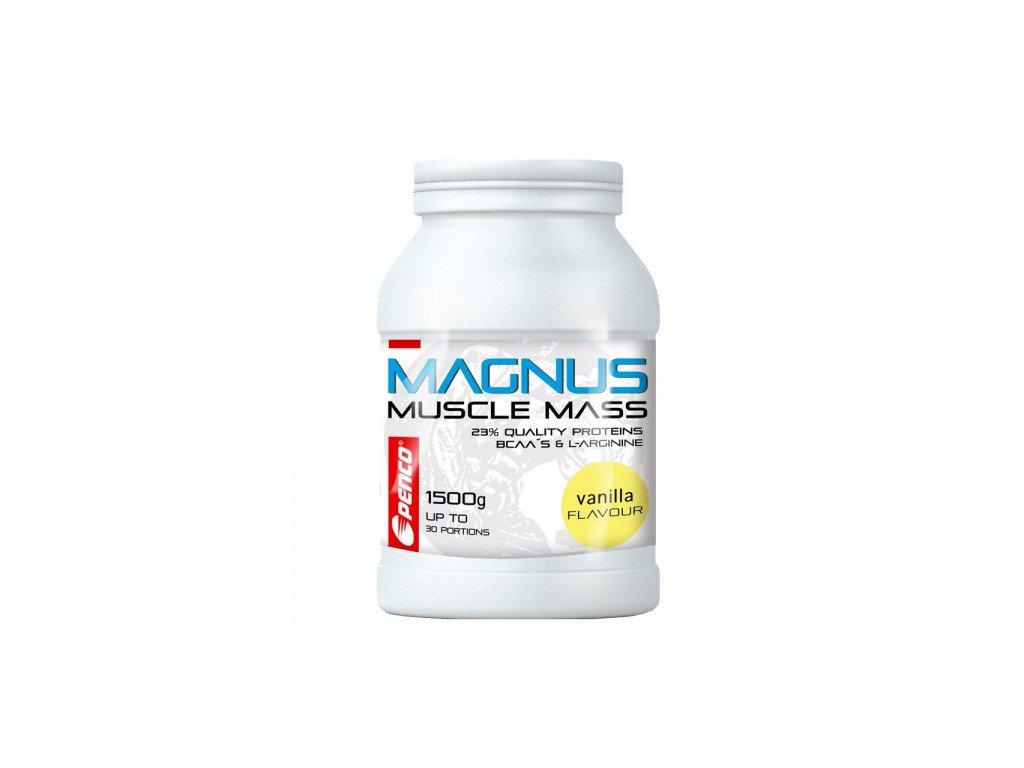 MAGNUS, 1.500 g -
