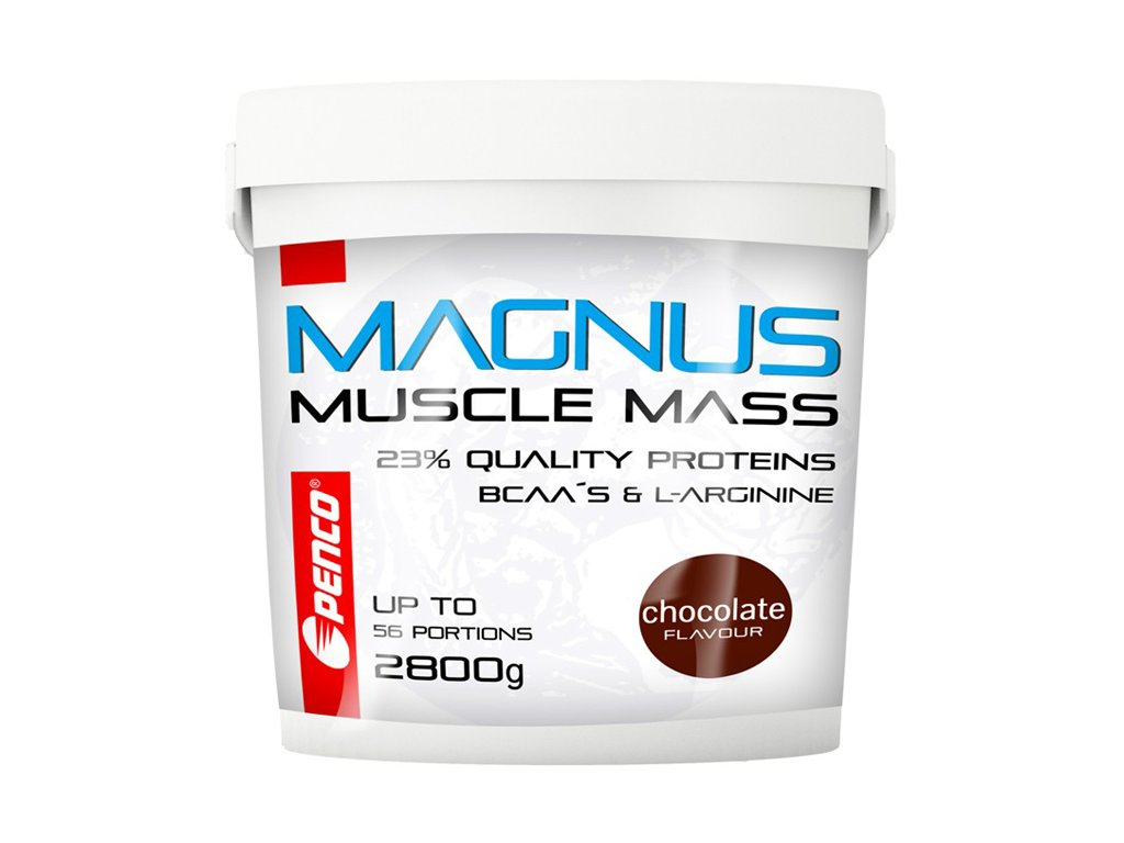 MAGNUS, 2.800 g -
