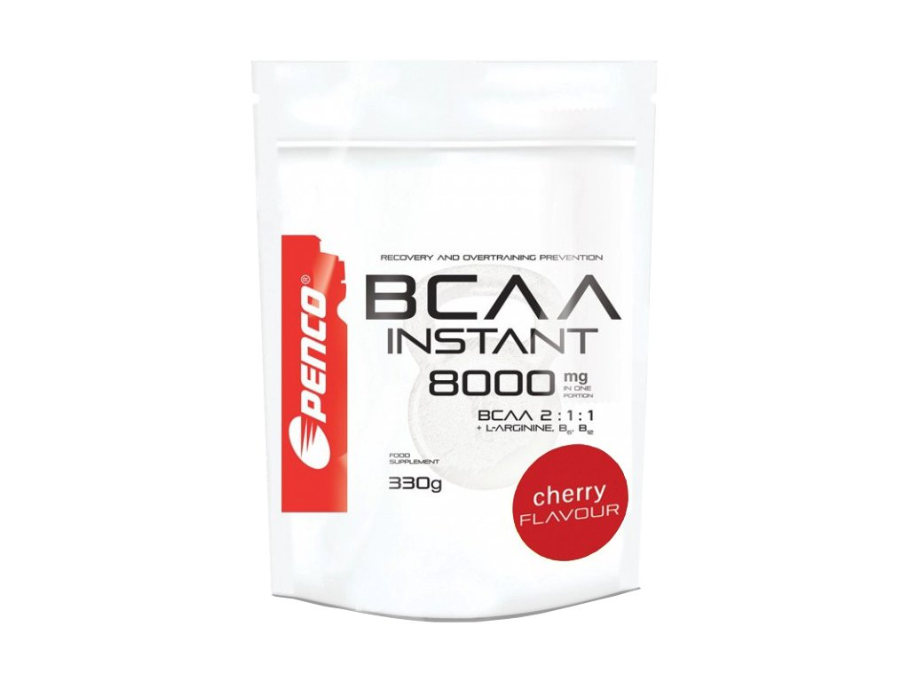 BCAA 8000 INSTANT, 330 g -
