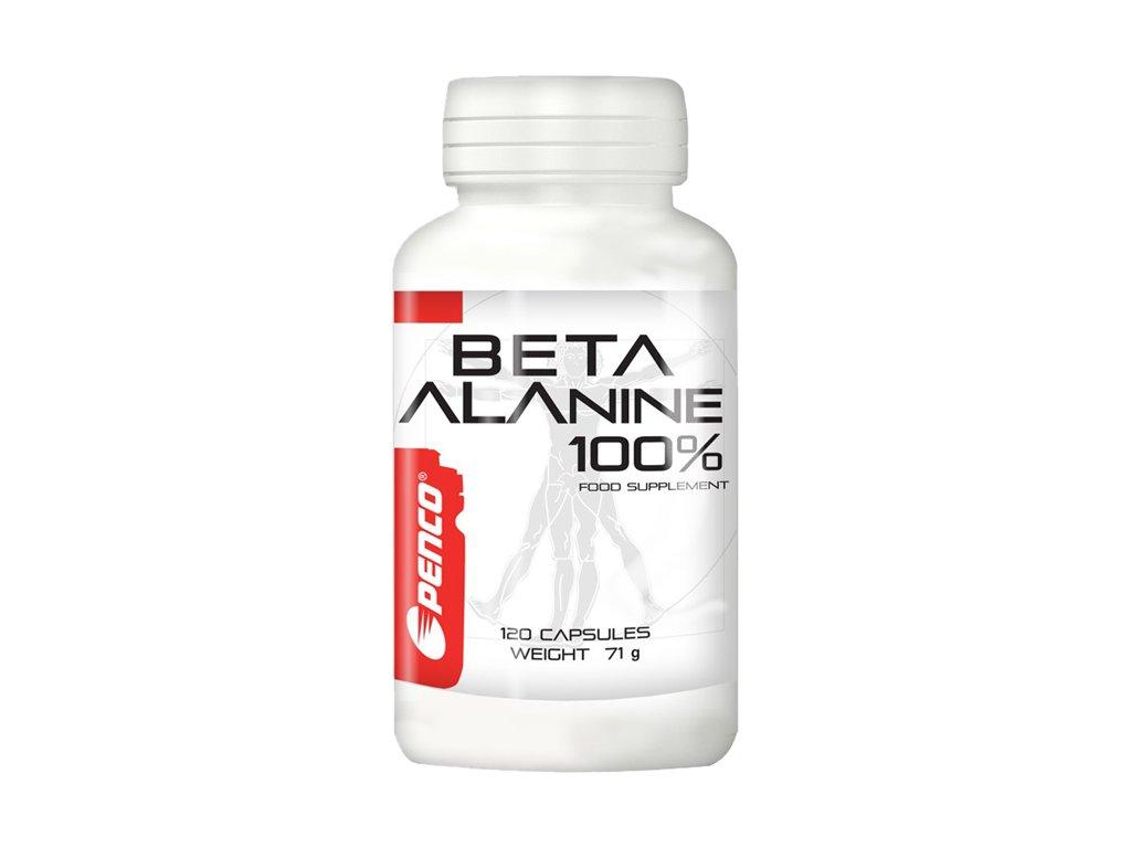 BETA ALANINE, 120 tbl -