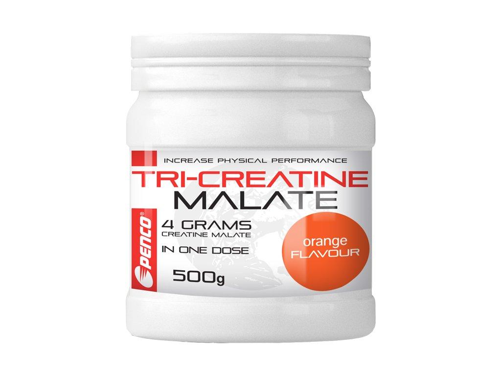 TRI CREATINE MALATE, 500 g -
