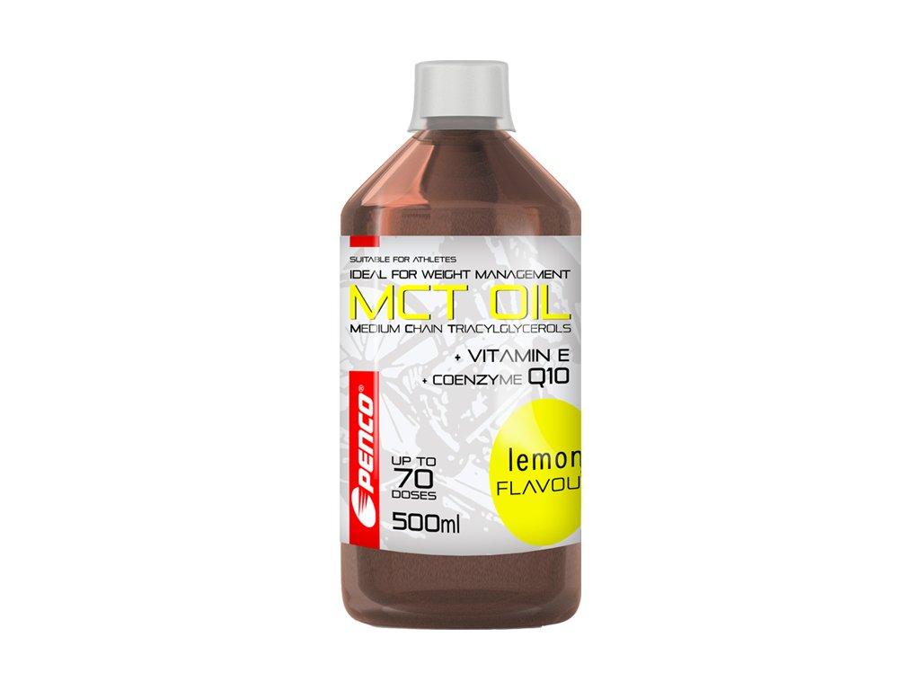 MCT OIL, 500 ml -