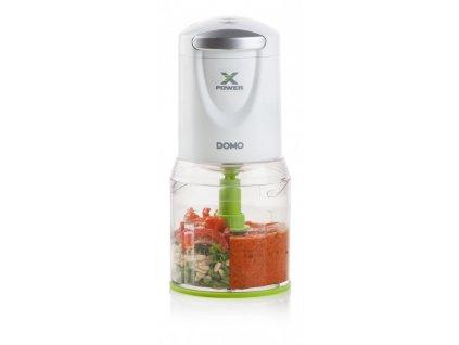 Sekáček potravin Xpower - elektrický - DOMO DO9192MC