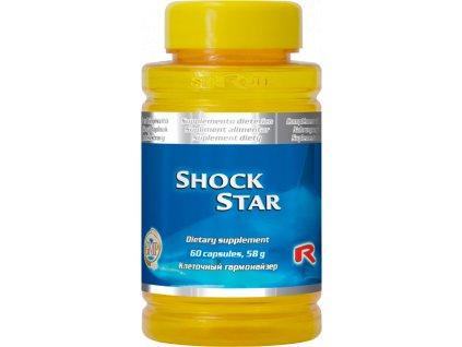 SHOCK STAR, 60 cps - žraločí chrupavka