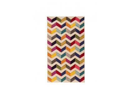 Flair Rugs koberce AKCE: 66x230 cm Kusový koberec Spectrum Bolero Multi - 66x230 cm