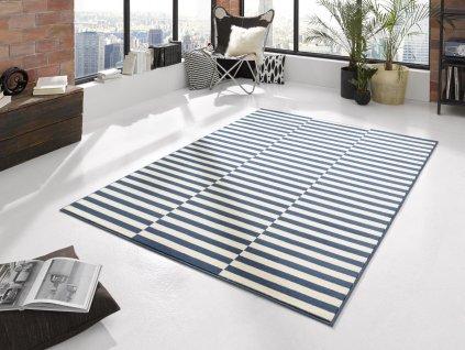 Hanse Home Collection koberce Kusový koberec Gloria 102406 - 80x150 cm